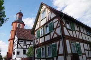 Stadt Bad Nauheim Kneipp Premium Class Ort für Gesundheit & Wohlbefinden