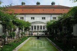 Badehaus in Bad Nauheim Kneipp Premium Class Ort für Gesundheit & Wohlbefinden