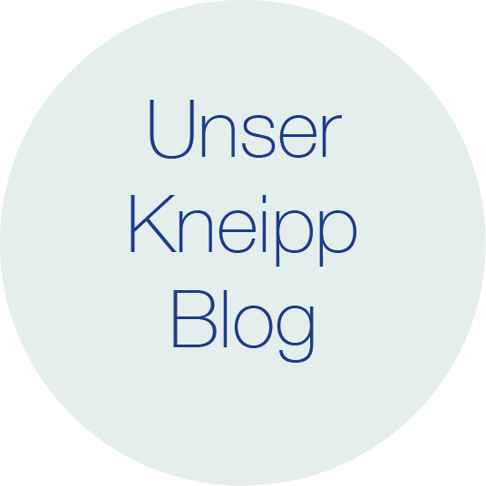 Kneipp Blog