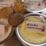 Scheidegg glutenfreie Ernährung
