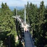 Skywalk im Allgäu